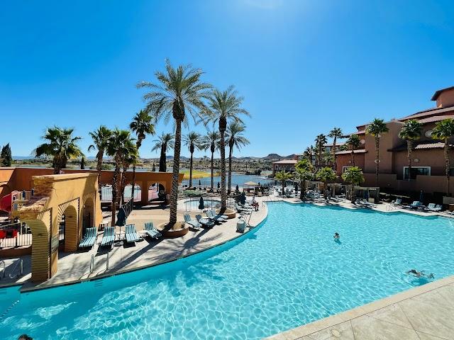 Review: Marriott Bonvoy Platinum Elite Upgrade and Benefits at The Westin Lake Las Vegas Resort & Spa