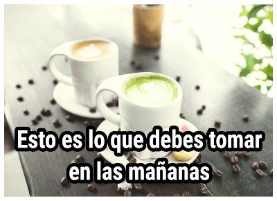El café y el té verde alargara tu vida si tienes diabetes tipo 2