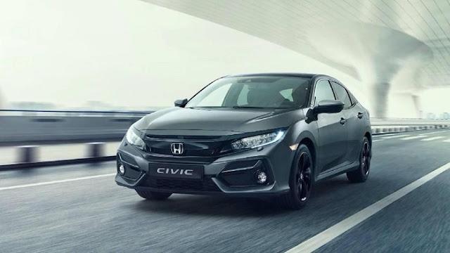 Mobil Bekas Honda 2020