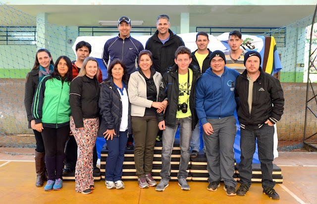 Colégio Ulysses Guimarães sedia 6º Circuito de Xadrez em Roncador
