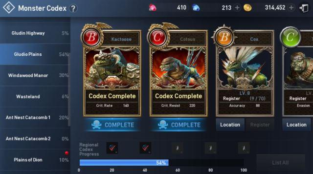 Cara Efektif Farming Monster Codex di Lineage 2 Revolution Indonesia