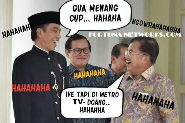"<img src=""#2019IndonesianElection.jpg"" alt=""#2019IndonesianElection;""Pakar Statistik Bicara Data dan Fakta "">"