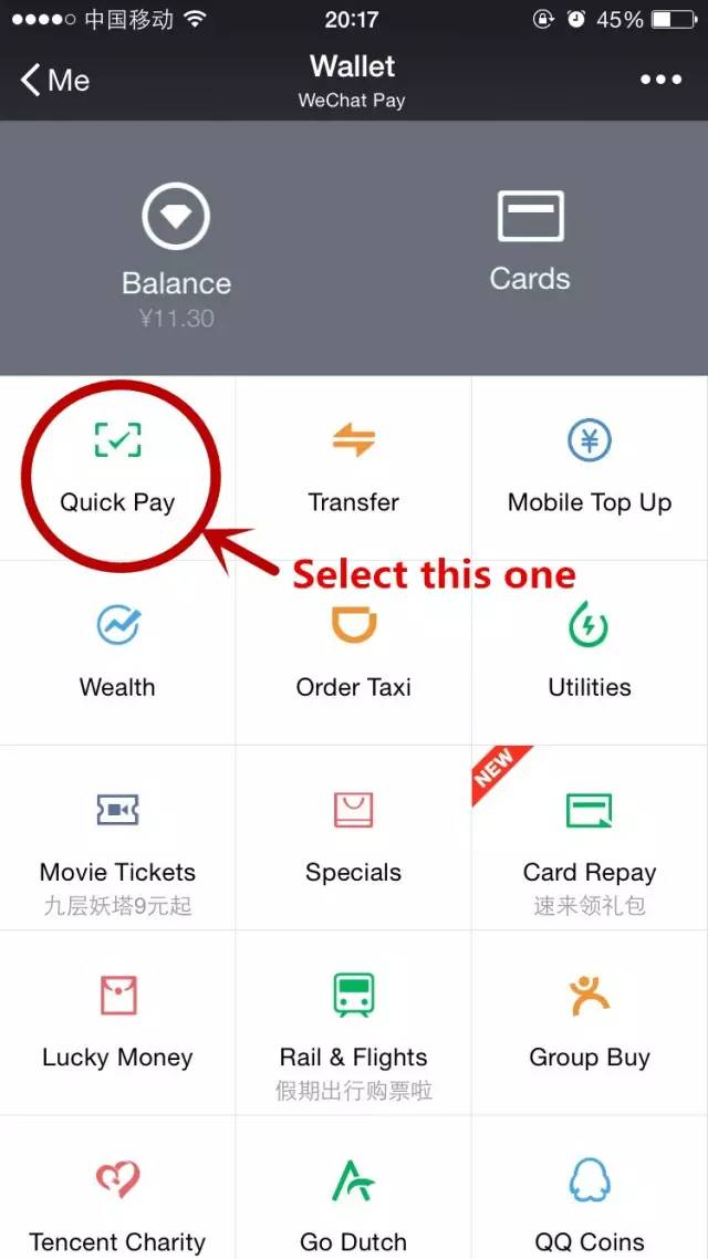 The Benefits of WeChat Pay | Tips and Tricks For WeChat