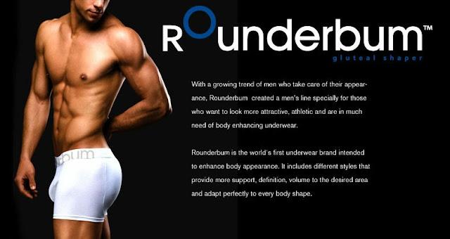 Rounderbum Underwear Men Gayrado Online Shop
