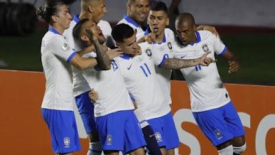مشاهدة مباراة البرازيل Vs فنزويلا بث مباشر اليوم الاربعاء 19/06/2019 بطولة كوبا اميركا