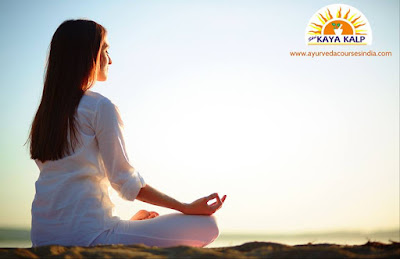 courses in yoga and pranayama