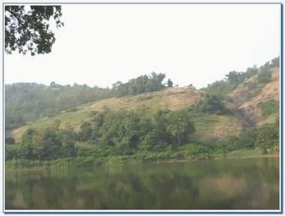 Wisata Murah telogo Claket Wonogiri
