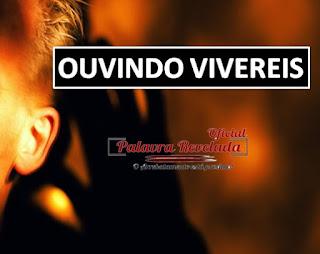 OUVINDO VIVEREIS