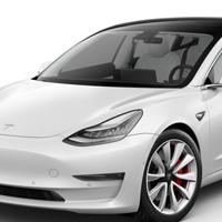 Uygun Fiyatlı Tesla Model 3