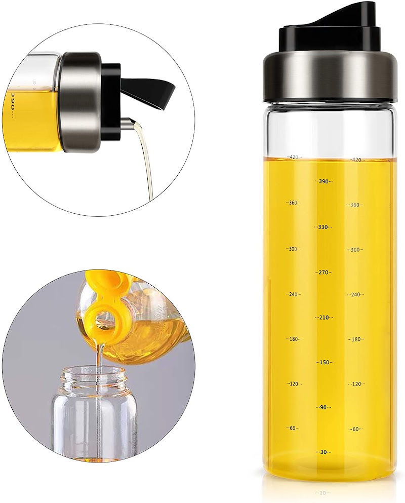 50%OFF Olive Oil Dispenser Bottle