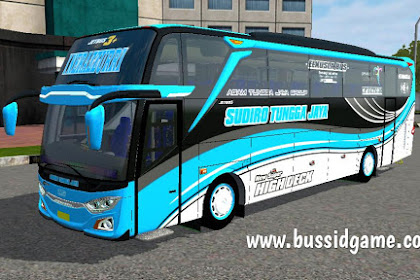 Mod Bus JB3+ SHD Voyager RK8