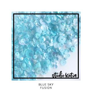 BLUE SKY FUSION