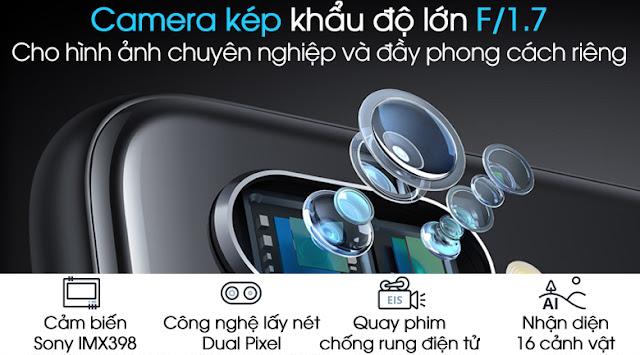 Realme-2-pro-camera-sau