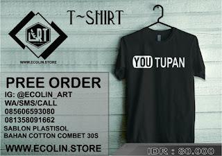 Kaos Youtupan