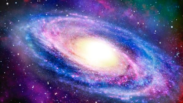 Astrónomos detectan oxigeno a 13 mil millones de años luz