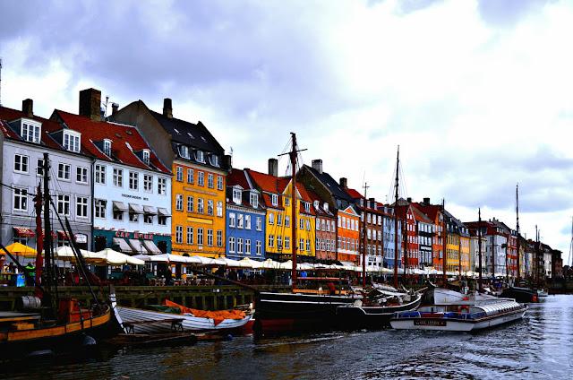 Copenhagen Weight Loss Recipes Headed to Copenhagen