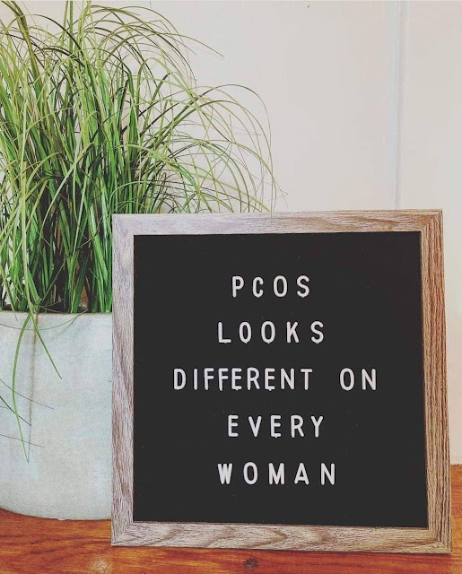 what is PCOD & PCOS