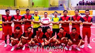 Warih-Homestay-Team-Sabah-Sedia-Beraksi