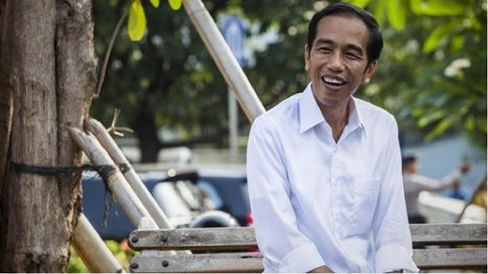 Jokowi Curhat Susahnya Cari Duit, Tapi Anggaran Bocor