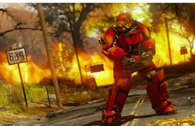 Fallout 76 bikin penggemar Bethesda kecewa