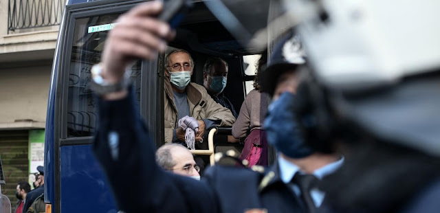 ΣΥΡΙΖΑ: Η μνήμη δεν μπορεί να μπει σε καραντίνα