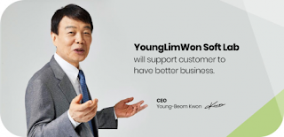 Young Beom Kwon CEO SystemEver