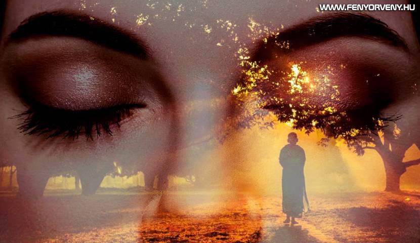 A spirituális élmények 9 típusa - A tudatállapot, mely örökre  megváltoztathatja az életedet - Fényörvény