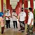 Tim Satgas Covid-19 Kabupaten Pekalongan Monitoring Pelaksanaan PTM di 8 Sekolah