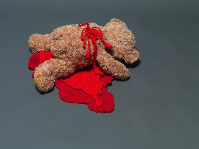 art textile contamporain, art pour enfants