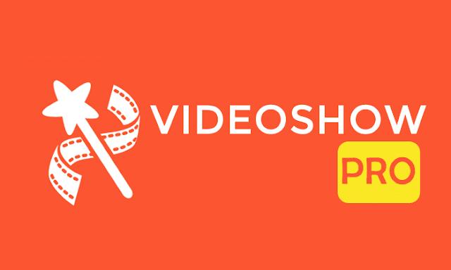 VideoShow Video Editor 8.6.1 PRO APK - Todos recursos liberados