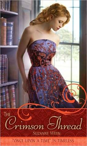 The Crimson Thread book cover