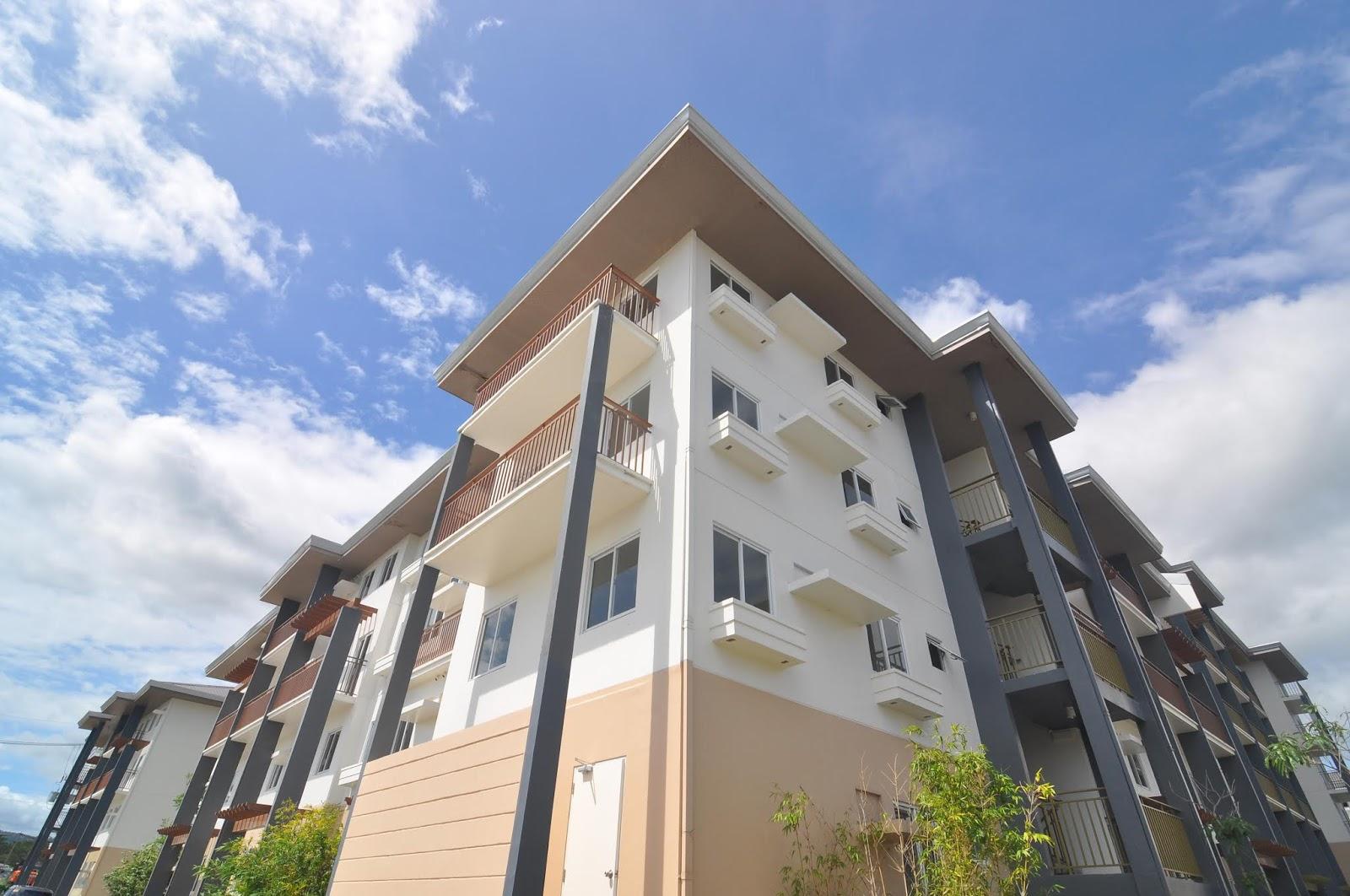 Lemon GreenTea: Amaia Steps Nuvali's amenity hub indulges