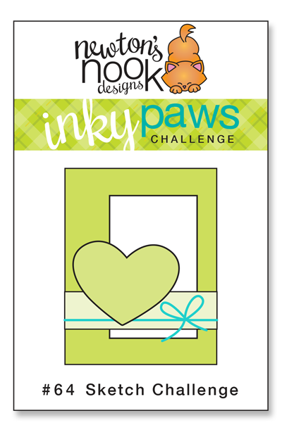 Inky Paws Challenge Inky Paws Challenge 64