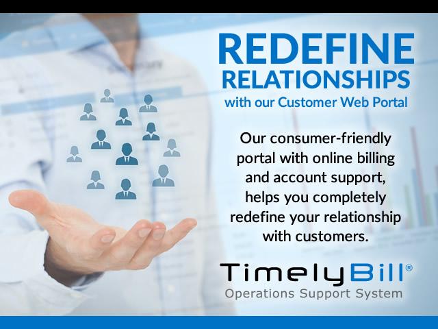 Telecom portal