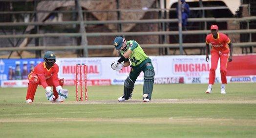 Rizwan 82 Qadir three-for seal Pakistan win