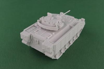 Warrior MCV picture 3