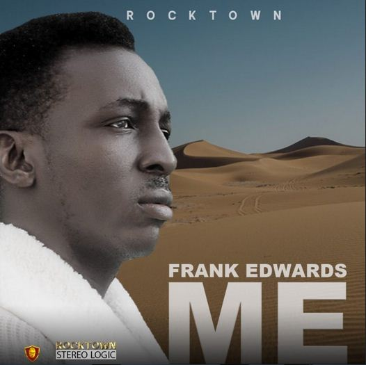 New Music 'ME' by Frank Edwards