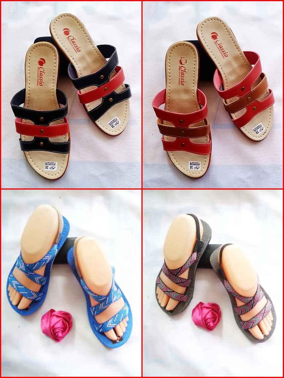 sandal murah wanita
