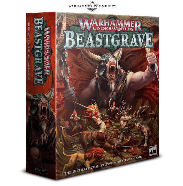 This Week's Prices Revealed! Beastgrave