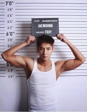 Jaewoong