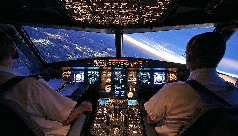 Resultado de imagen para aeromexico pilotos carrera tecnica