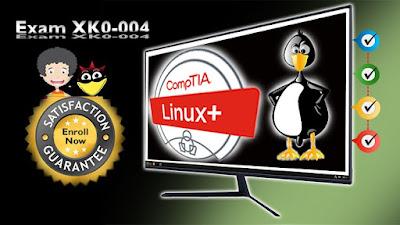 best Linux+ certification courses