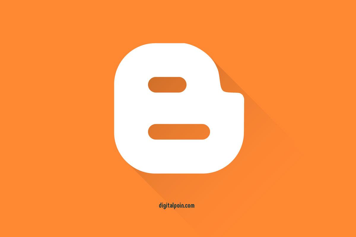 Cara Membuat Blog di Blogspot (Blogger.com)