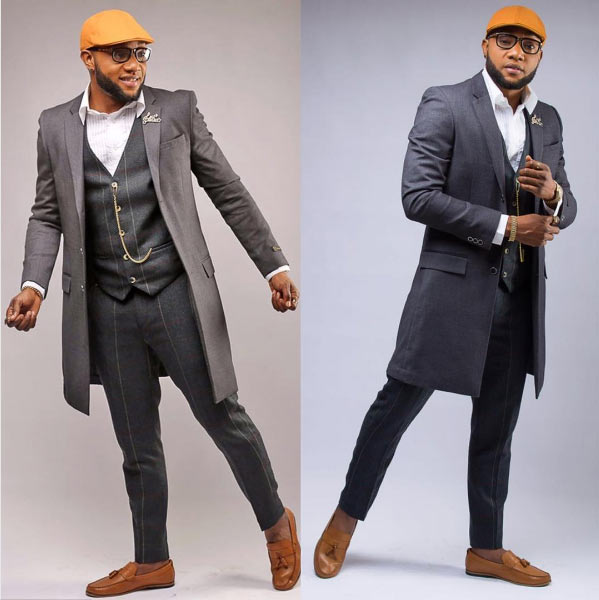 KCee is elated as singer clocks 38 years old
