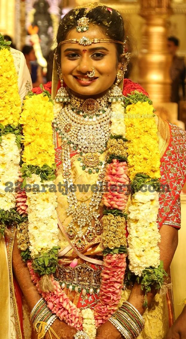 Divya Wedding Jewellery