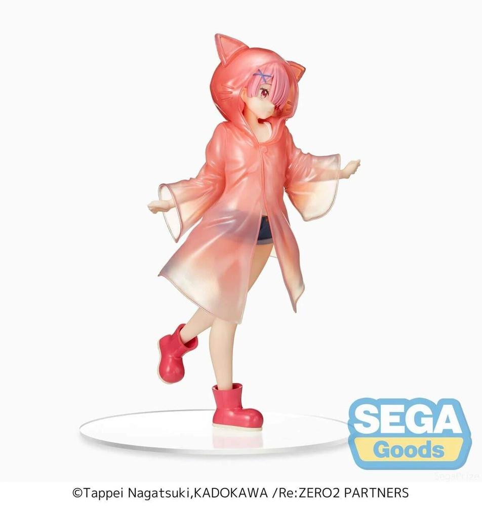 Ram Re: Zero Kara Hajimeru Isekai Seikatsu