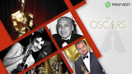 История знаменитой премии Оскар