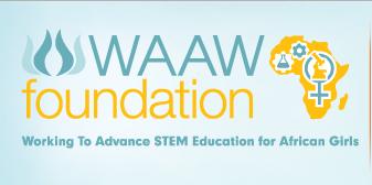WAAW Foundation STEM Scholarship