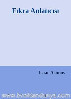 Isaac Asimov - Fıkra Anlatıcısı
