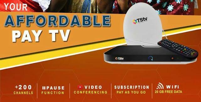 TStv-features